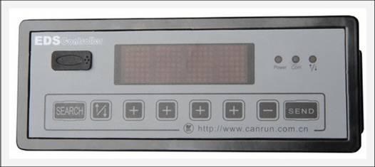 KLXKQ型號USB信息傳輸控制器-長方型